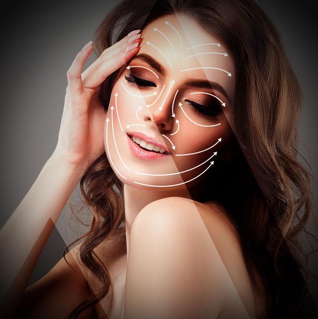 lipofilling visage prix