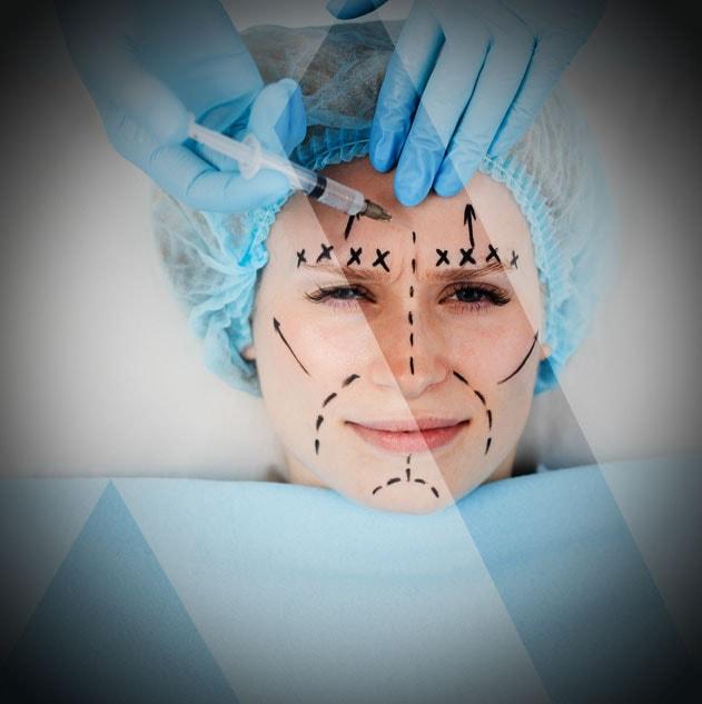 lifting cervico facial turquie